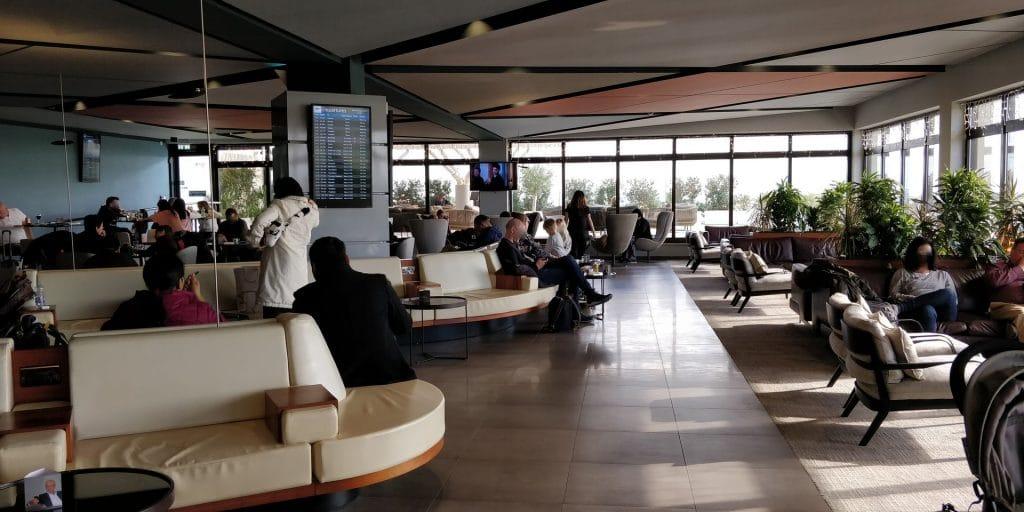 Club La Valette Malta Sitzgelegenheiten 3