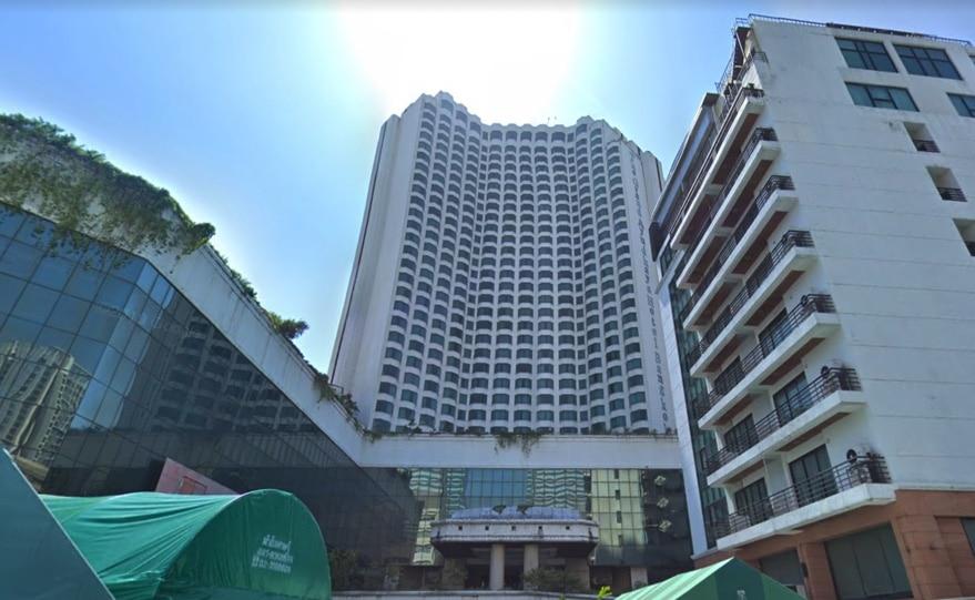 Hilton Ratchada