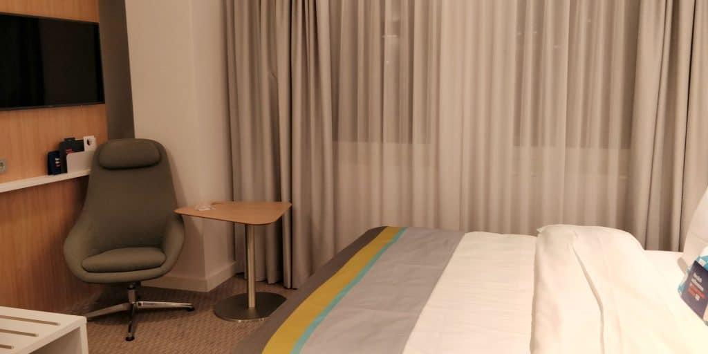 Holiday Inn Express Frankfurt Westend Zimmer 2