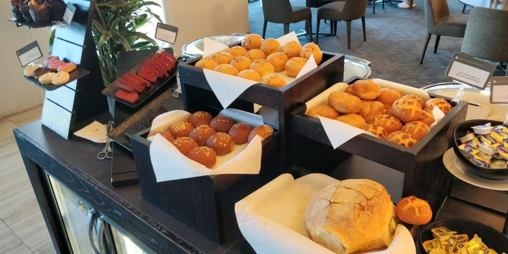 InterContinental Malta Frühstück 8