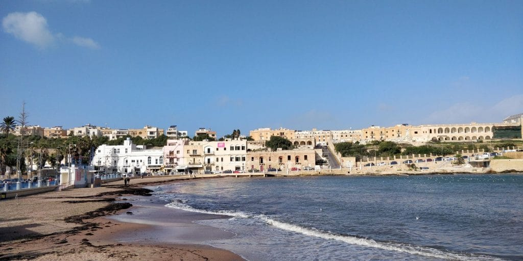 InterContinental Malta Strand