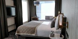 InterContinental Perth Zimmer