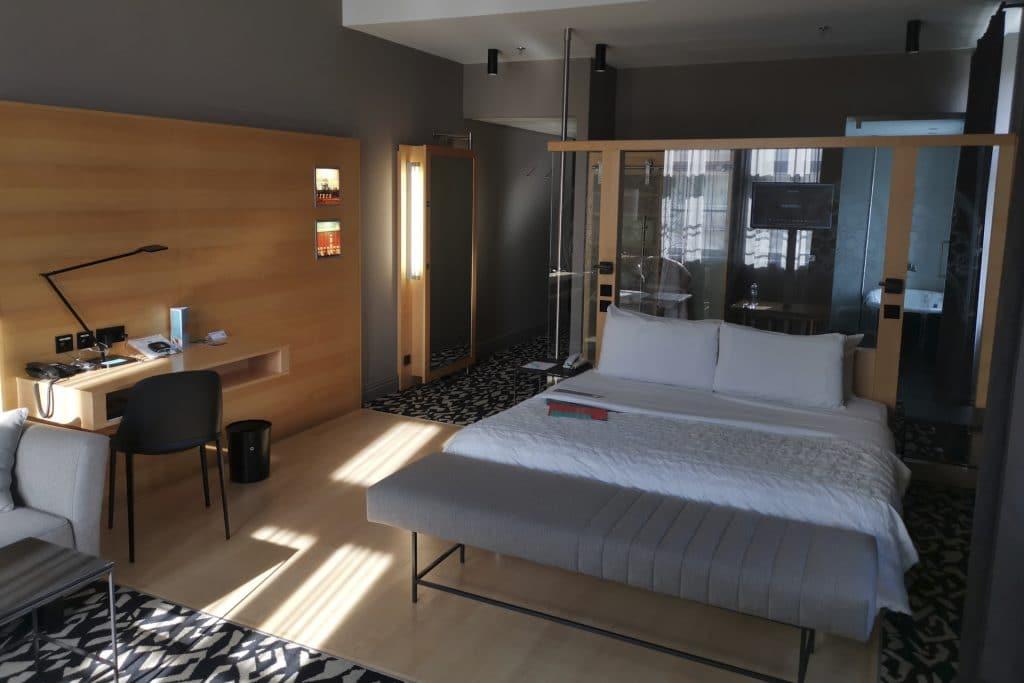 Le Meridien Vienna Le Meridien Wien Room 10