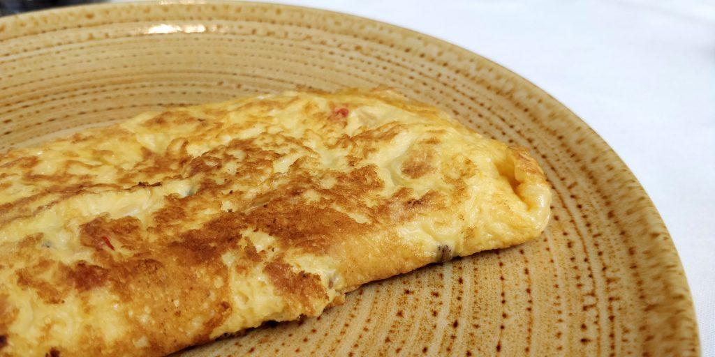 Park Hyatt Abu Dhabi Frühstück 8
