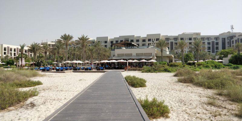 Park Hyatt Abu Dhabi Strand 4