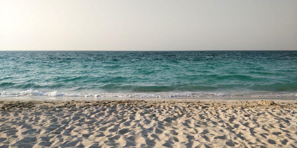 Park Hyatt Abu Dhabi Strand 5