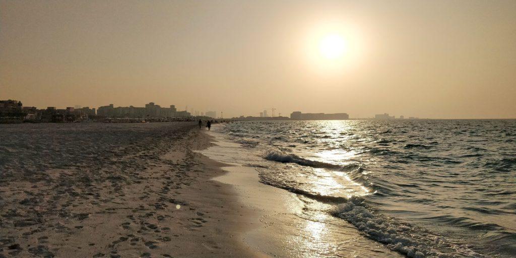 Park Hyatt Abu Dhabi Strand 8