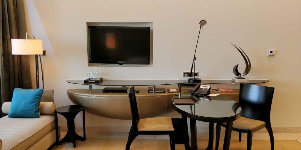 Park Hyatt Abu Dhabi Zimmer 3