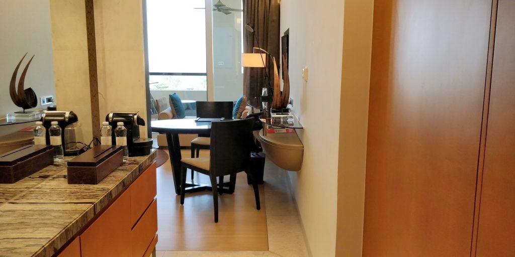 Park Hyatt Abu Dhabi Zimmer 7
