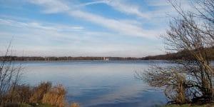 Potsdam Jungfernsee