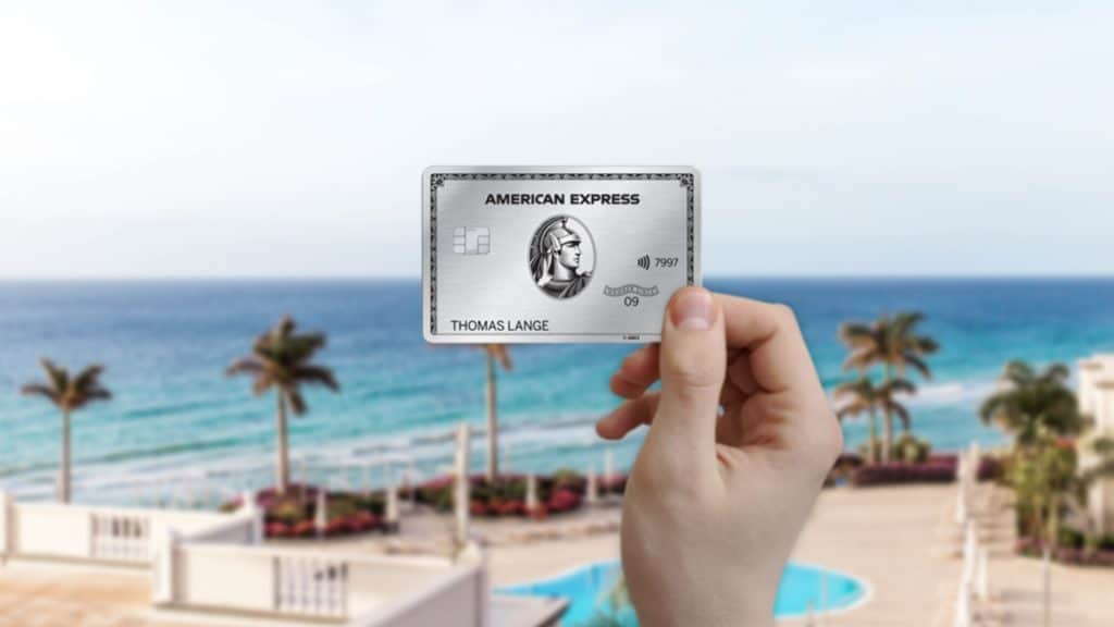 Kreditkarten Vergleich Amex Platinum