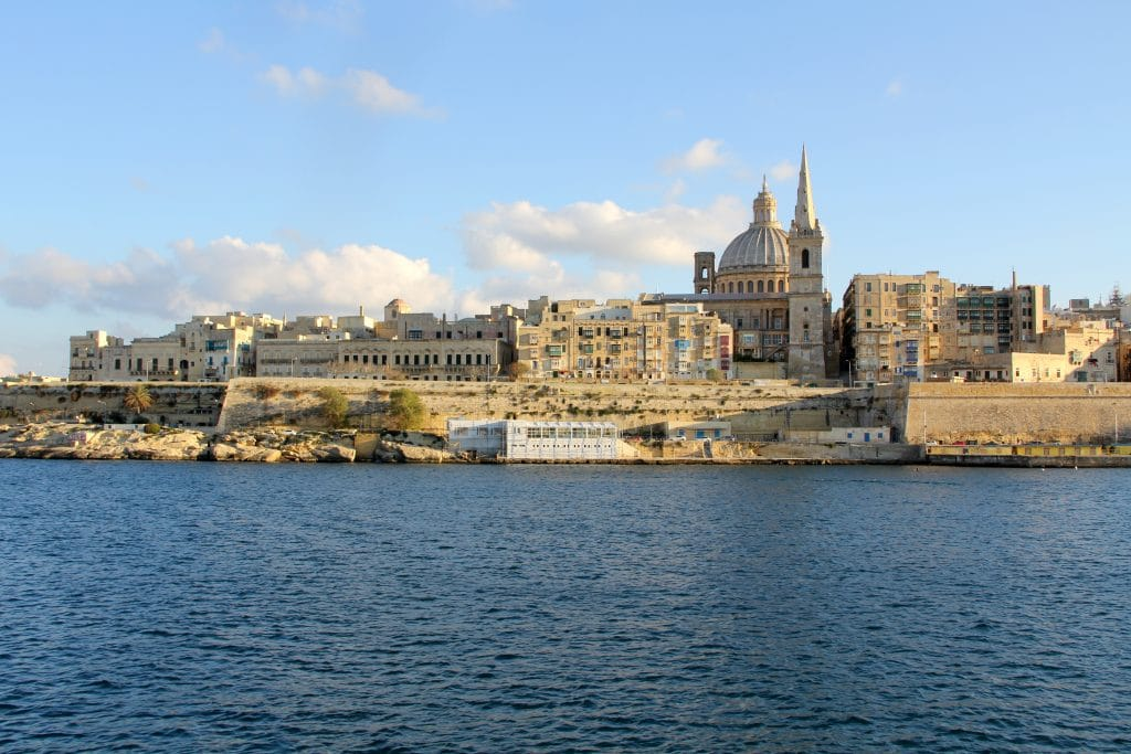 Valetta Malta 2