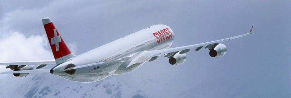 Swiss a340