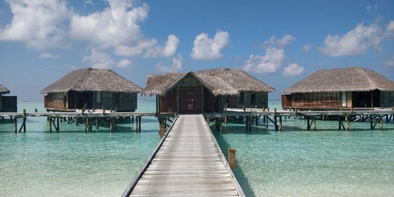 Conrad Malediven Overwater Villa
