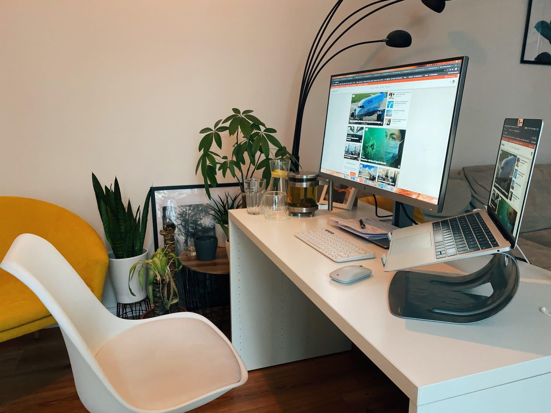 Lena Home Office