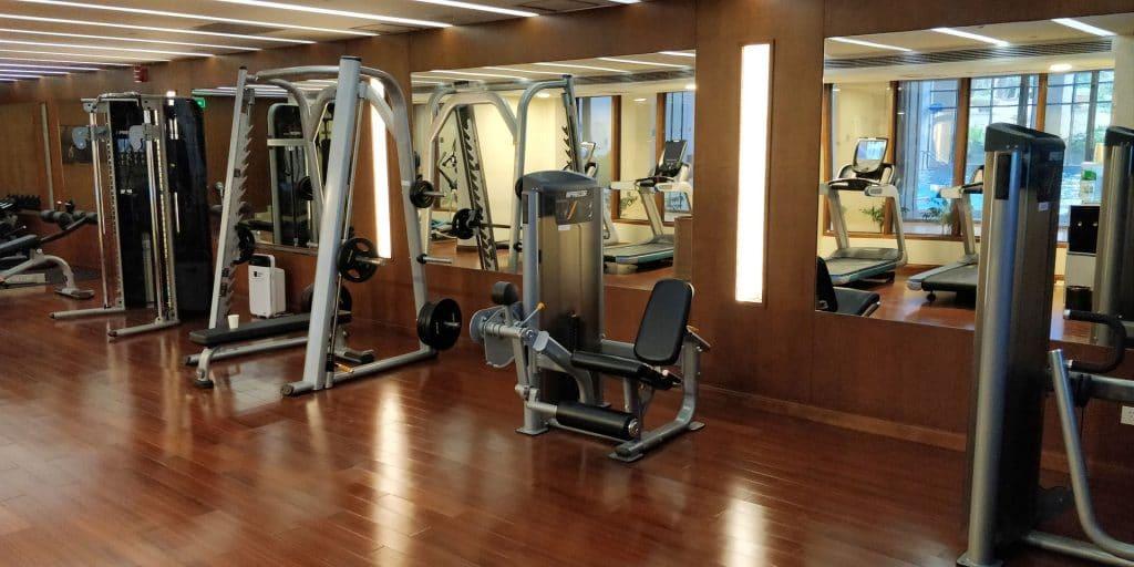 HUALUXE Kunming Fitness