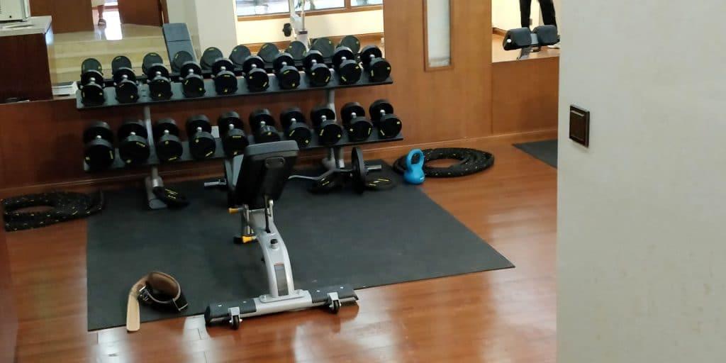 HUALUXE Kunming Fitness 3