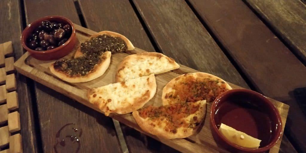 Waldorf Astoria Maldives Ithaafushi Yasmeen Dinner 2