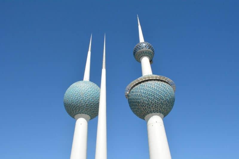 Kuwait City Stadt