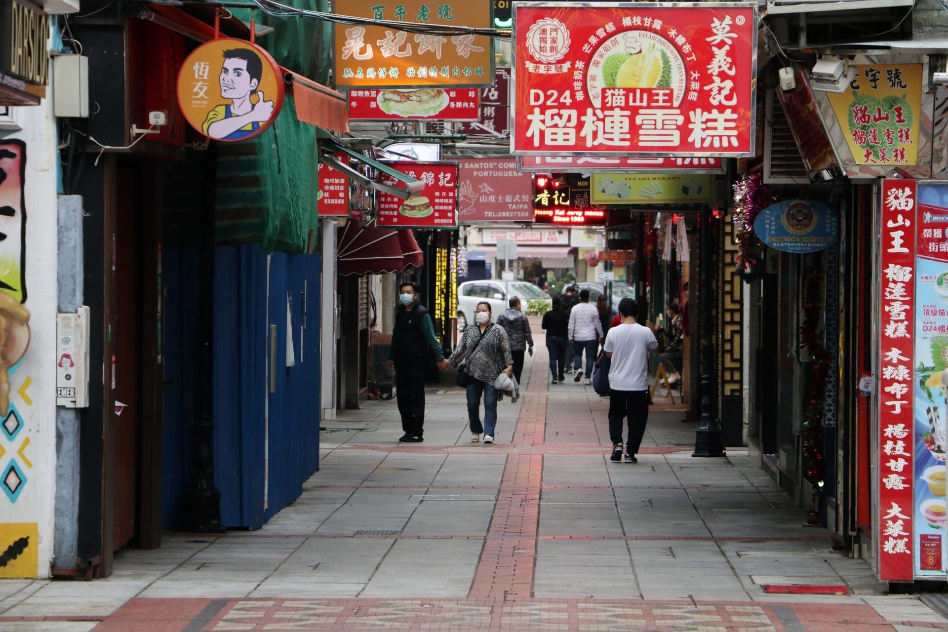Macau Photo Agency JWWPnil9z9Q Unsplash