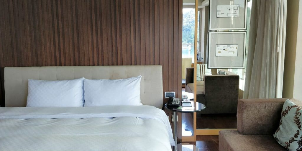 Crystal Resort Sun Moon Lake Suite 10