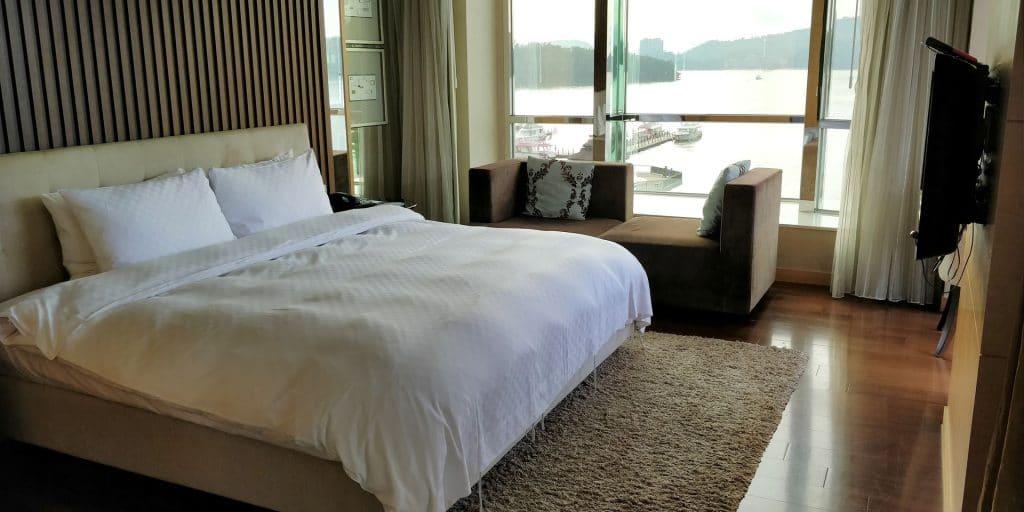 Crystal Resort Sun Moon Lake Suite 3