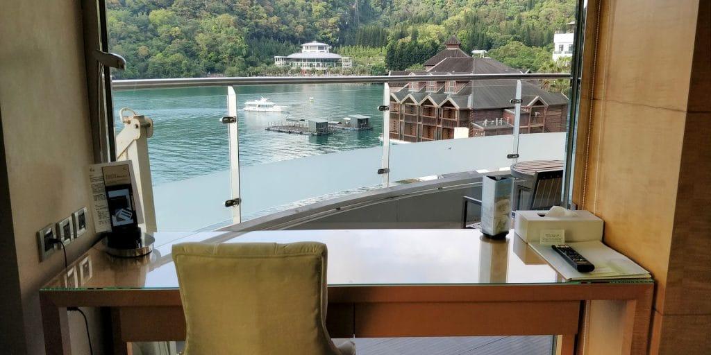 Crystal Resort Sun Moon Lake Suite 7