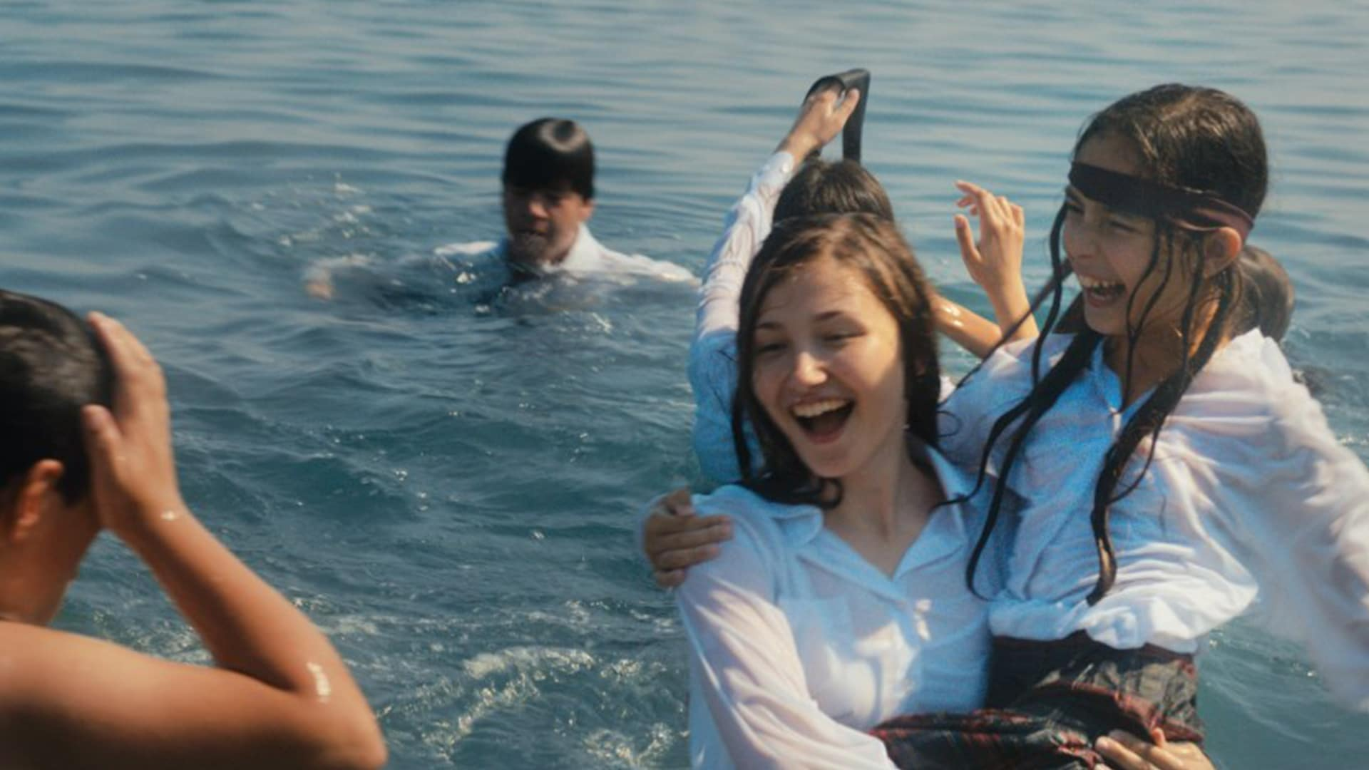 Films De Voyage Mustang