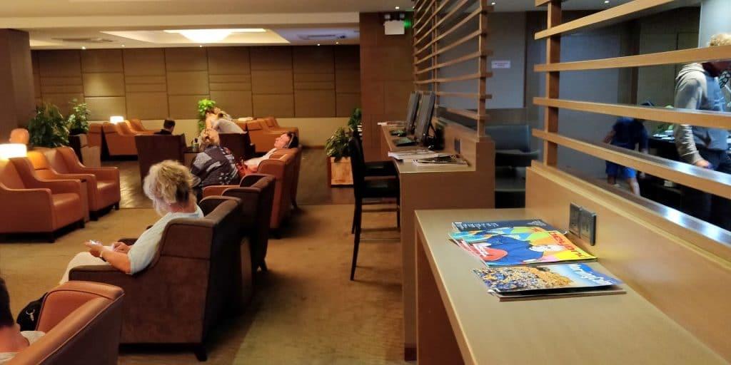 Leeli Lounge Male Sitzgelegenheiten 2