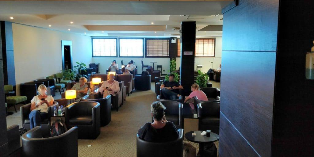 Leeli Lounge Male Sitzgelegenheiten 3