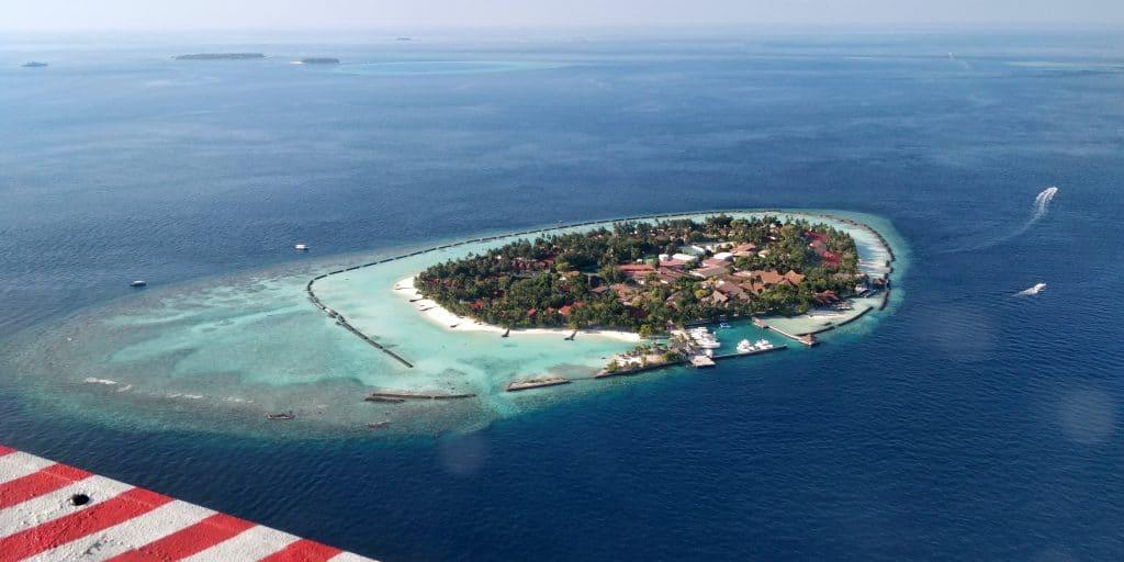 Trans Maldivian Airways Ausblick