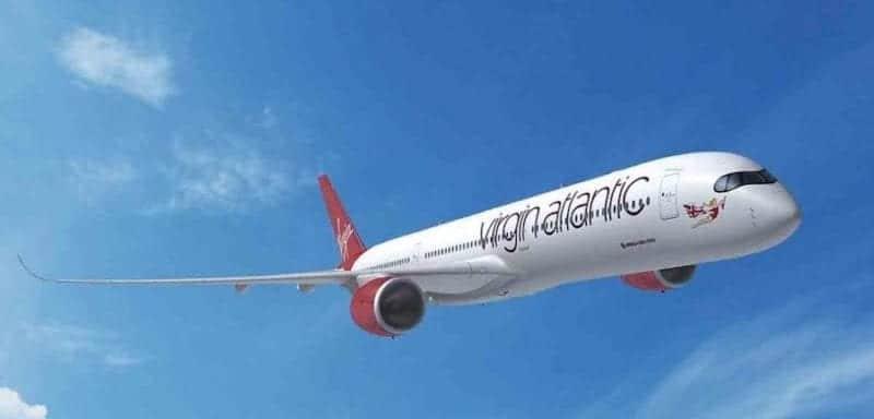 Virgin Atlantic A350 800x384