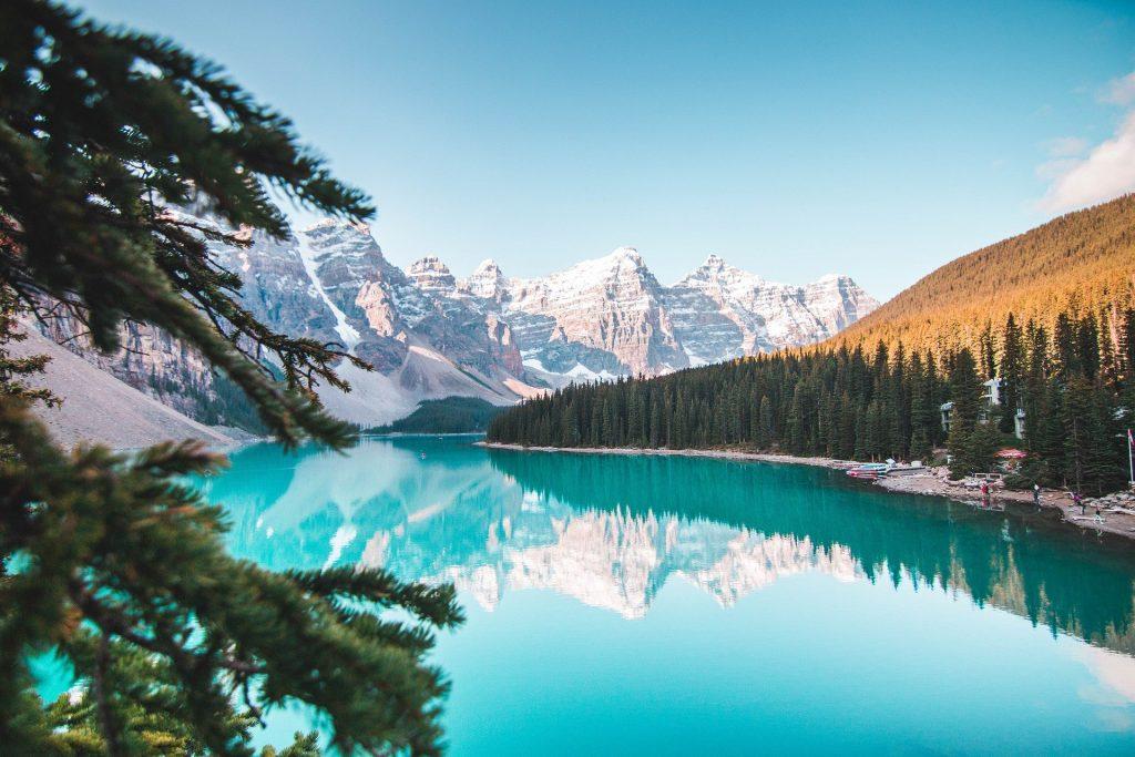 Banff Kanada