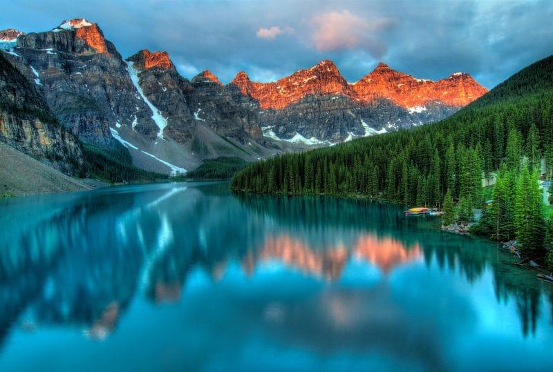 Banff Kanada 2