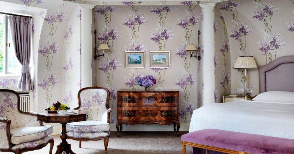 Schlosshotel Kronberg Suite