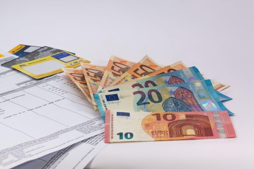 Bargeld Volksbank Gebühren