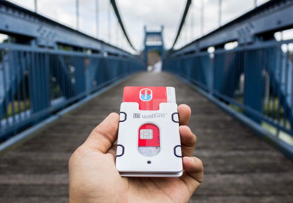 kostenlose Girokarte Geschäftskonto