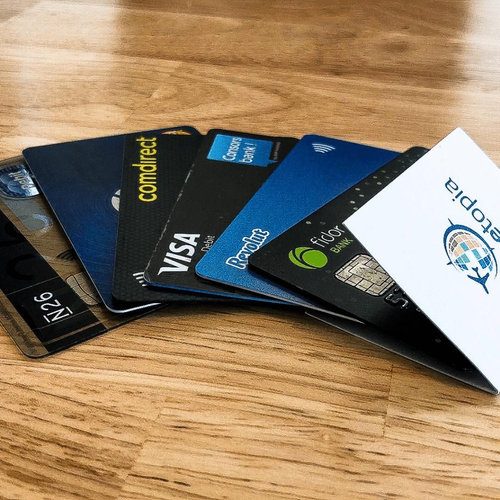 Kostenloses Girokonto mit kostenloser Kreditkarte