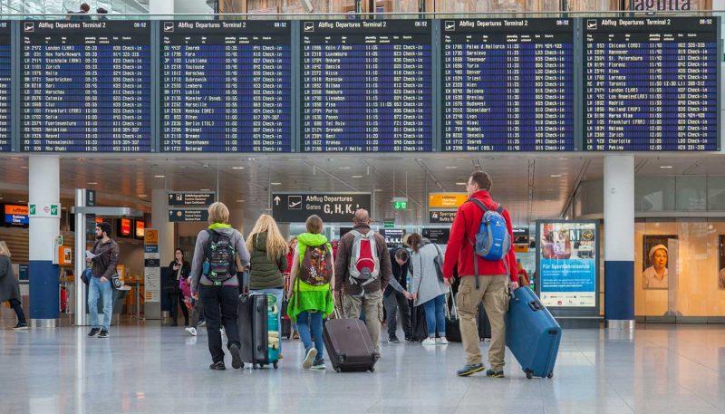 Flughafentransfer Airport München