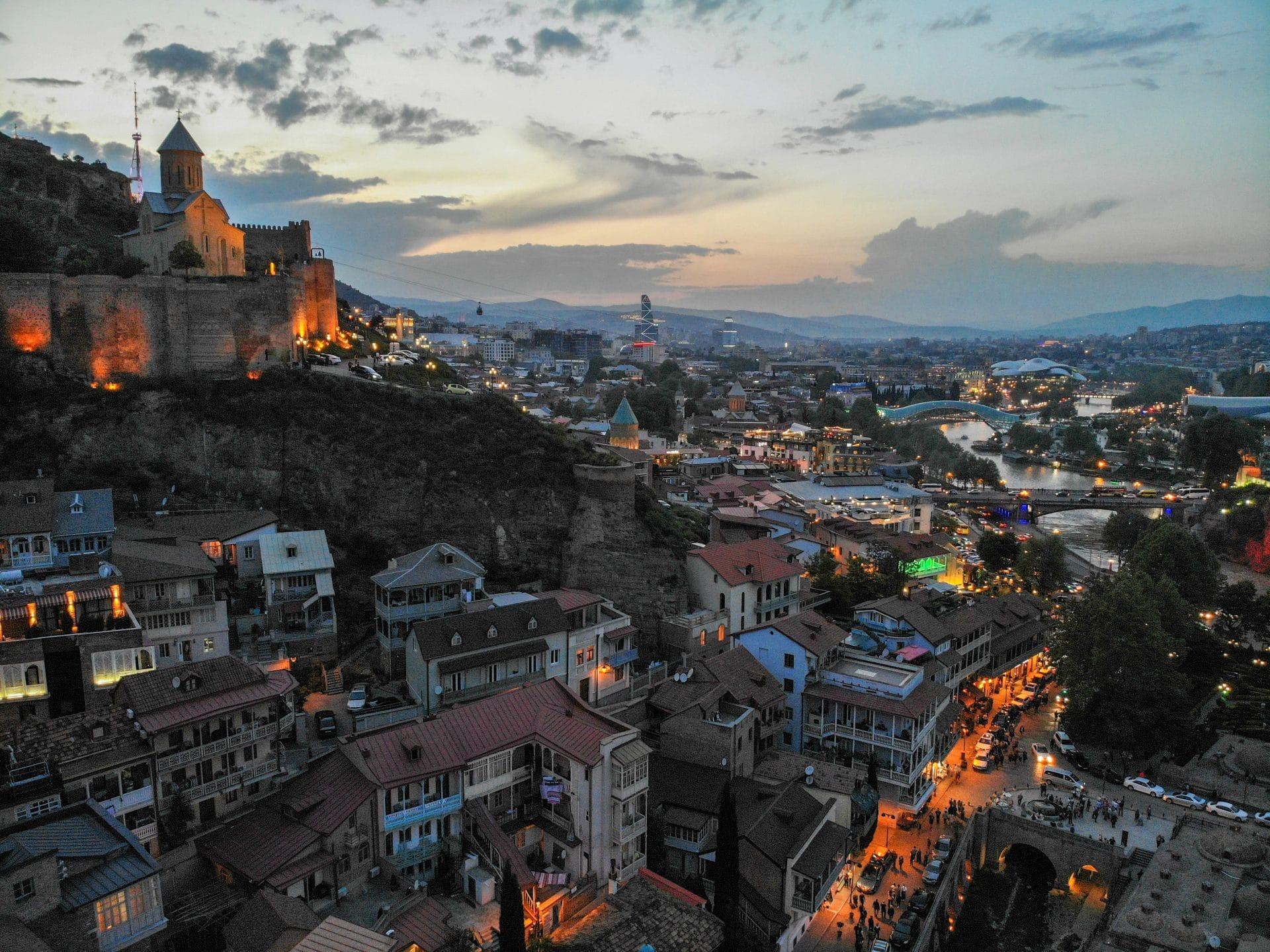 Top 5 Reiseziele Tifli