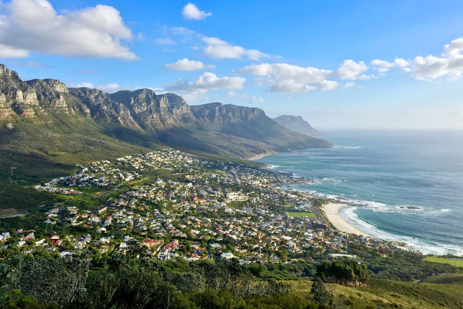 Top 5 Reisezielet Capetown