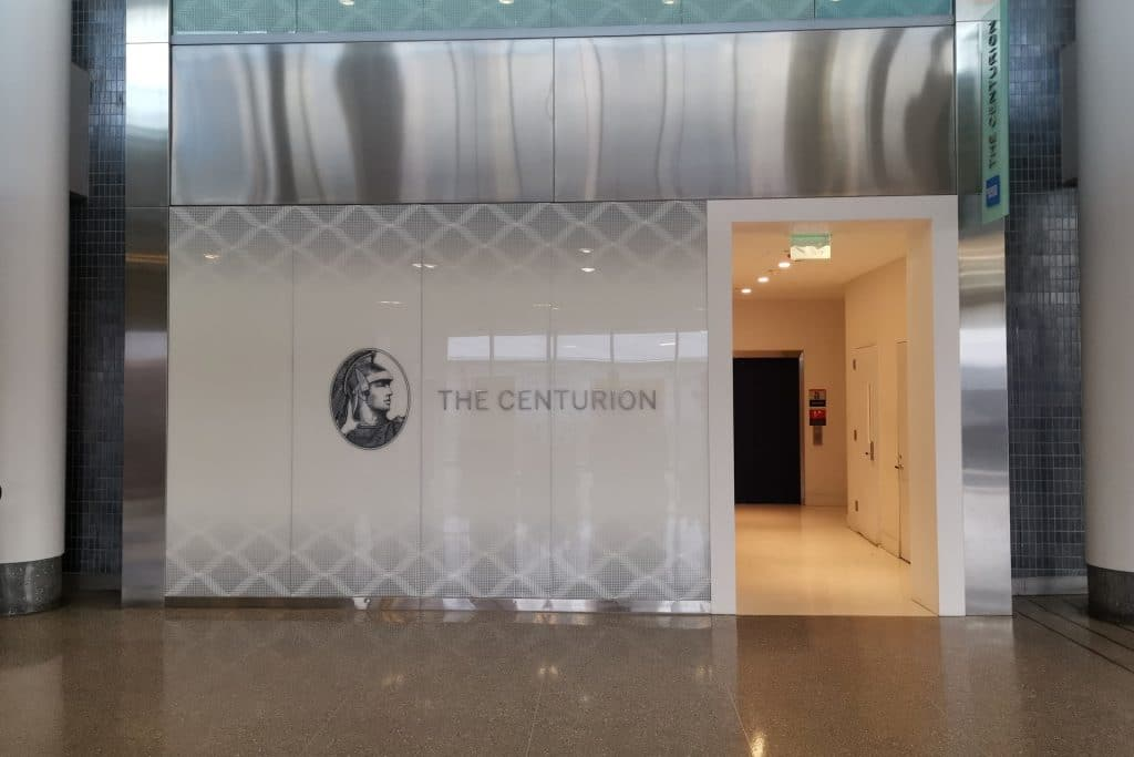American Express Centurion Lounge Philadelphia 36