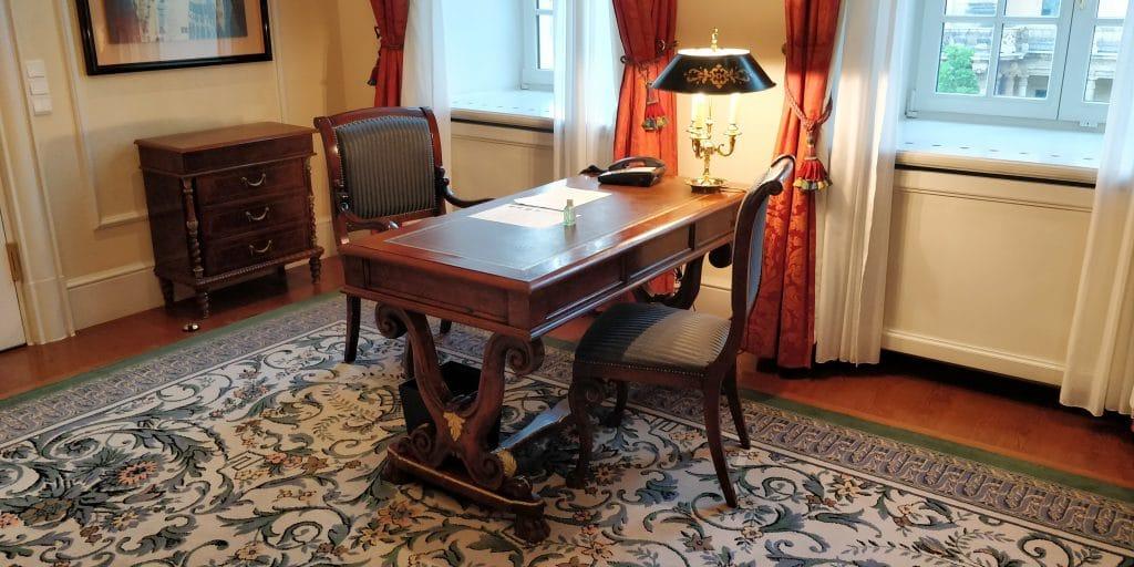 Hotel Taschenbergpalais Kempinski Dresden Zimmer 4