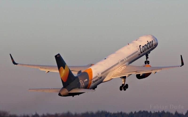 Condor Boeing 757 Start 800x500 2
