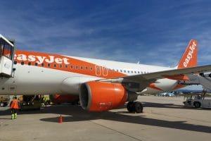 Easyjet Stuttgart