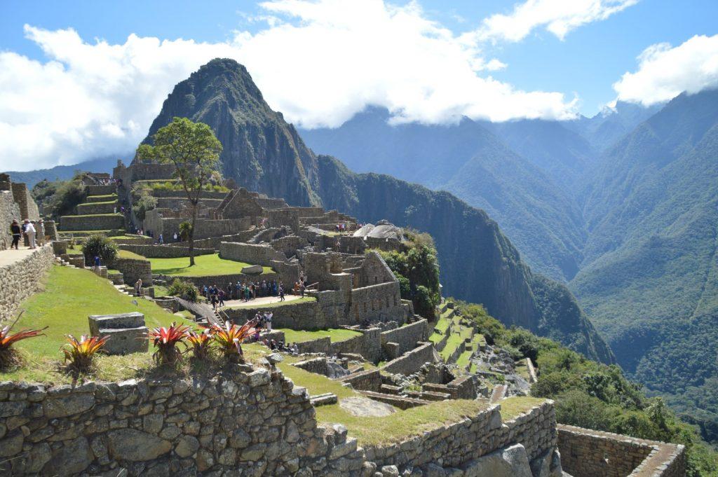 Machu Picchu Peru 02