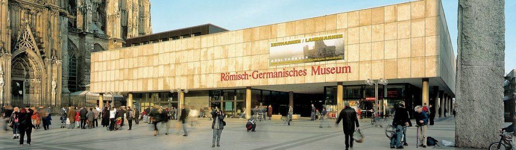 Museum Köln 1