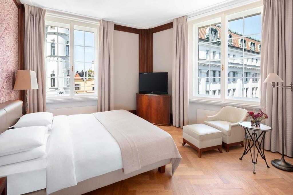 Park Hyatt Wien Zimmer