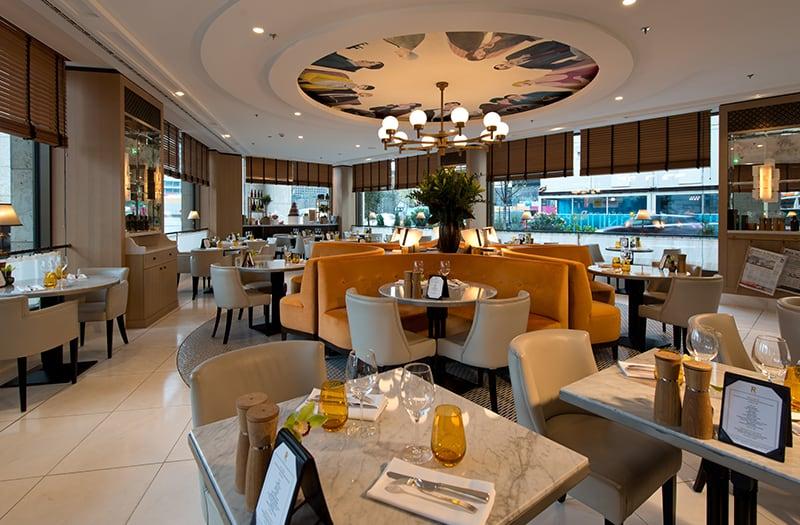 Roco Restaurant 800x525