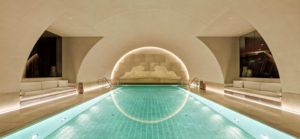 Spa Park Hyatt Wien
